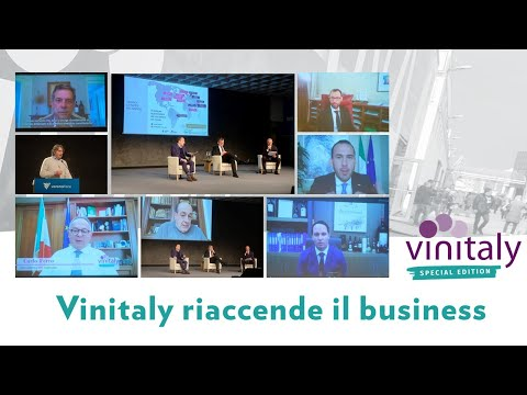 Presentazione Vinitaly Special Edition 2021