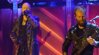 Judas Priest - Some Heads Are Gonna Roll (The Armory, Minneapolis, MN 2018)