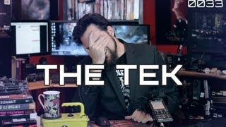 The Tek 0033: Privacy is Dead