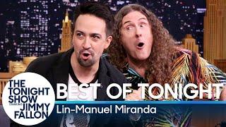 Lin-Manuel Miranda Mash-Up