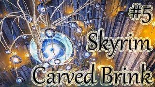 Skyrim [CarveD Brink] - Серия 5:  Племя Черное Копье.