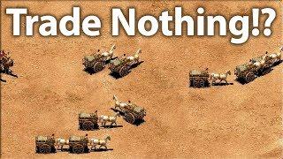 Trade Nothing!?