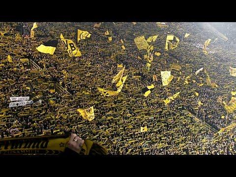 Football Unplugged - Inside Borussia Dortmund