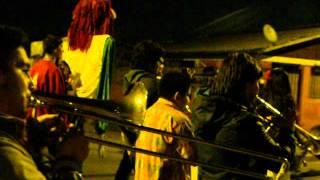 preview picture of video 'murga 12 festival de titeres en lo espejo'