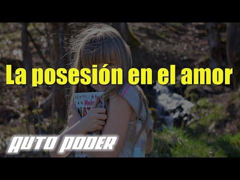 La posesión en el amor