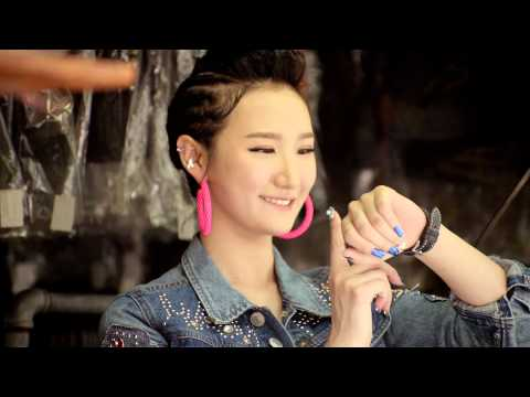 EXID _ I Feel Good MV