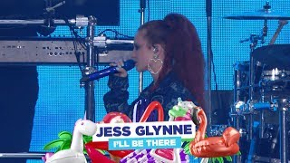 Jess Glynne   'I'll Be There' (live At Capital's Summertime Ball 2018)