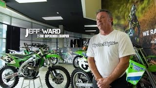 Science of Supercross | Episode 24 (Mind Games) | Engineered by Kawasaki