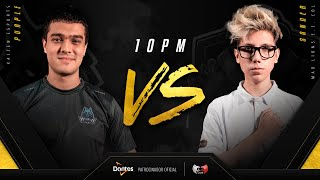 Kaizen Esports VS MAD Lions E.C. Colombia | Jornada 11 | Golden League 2019