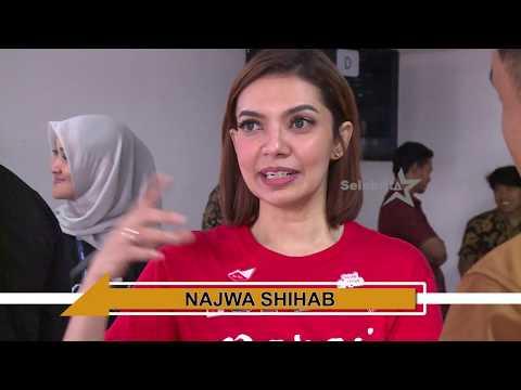 Calon Menteri, Ruben Onsu, Samuel Zylgwyn Hingga Najwa Shihab | Selebrita Siang 17 Oktober 2019