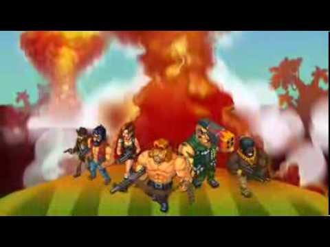 Video of Jungle Heat: Weapon of Revenge