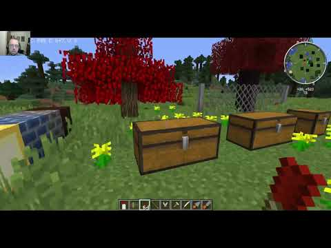 One of the Best Random Mods I've Seen - NiftyBlocks Mod Showcase