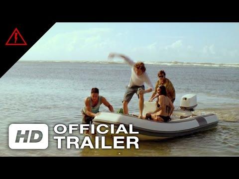 Cabin Fever: Patient Zero (Trailer)