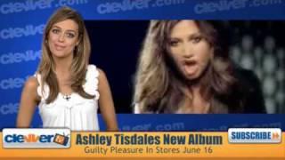 Ashley Tisdale - Guilty Pleasure Album Preview