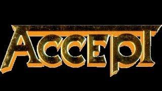 Accept - Winter Dreams (By Space Rock/Metal)