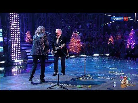 Юрий Антонов и Игорь Николаев - Море. FullHD. 2019