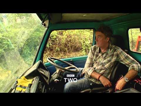 watch-movie-Top Gear: Burma Special