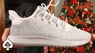 $100 YEEZYS? Adidas Tubular Shadow Knit Review + On-Feet