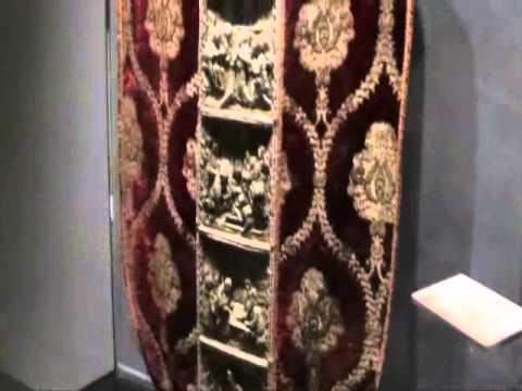 Film o muzeum na Wawelu