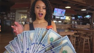 I Tipped Waitresses $20,000