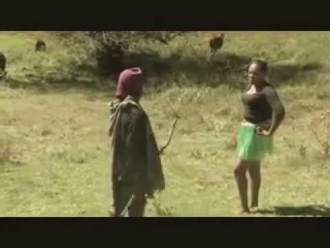 Makhubelu clip - Moshoabahlane gets beaten by a girl