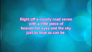 Chuck Wicks - Saturday Afternoon (Lyrics)