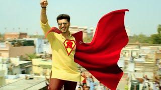 Arjun Kapoor : Ultimate Superman of Bollywood
