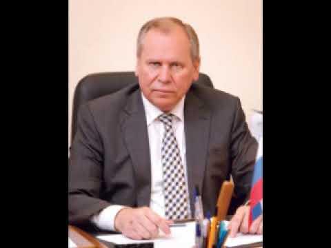 Станислав Дмитриевич Могилевский - Органы управления Акционерного общества (1 лекция)