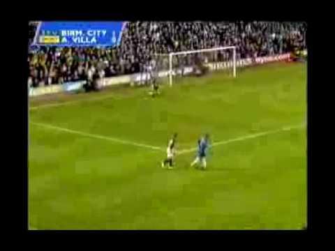 [YouTube]歐洲足球史上歷史最簡單的一球