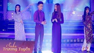 Dù Anh Nghèo Remix - Khưu Huy Vũ Ft. SaKa Trương Tuyền