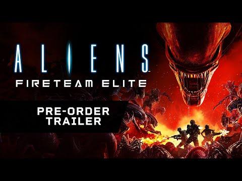 《異形 戰術小隊》宣佈將於8月24日登陸PS5/PS4/Xbox Series/Xbox One/Steam。