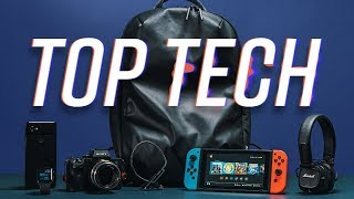 My Top Tech of 2018