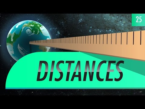 How Early Astronomers Managed To Measure Cosmic Distances