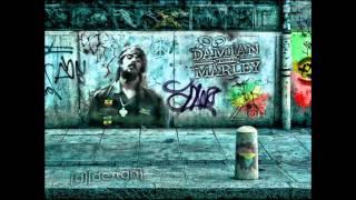 Damian Marley - Stuck In Between