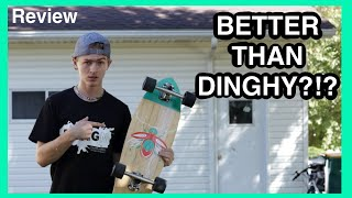 """$55 CRUISER?!? 