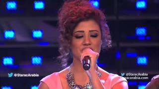 """تحميل اغاني """"بالاحضان"""" تحية للشعب المصري في ذكرى 6 اكتوبر في البرايم 5 من ستار اكاديمي 10 MP3"""