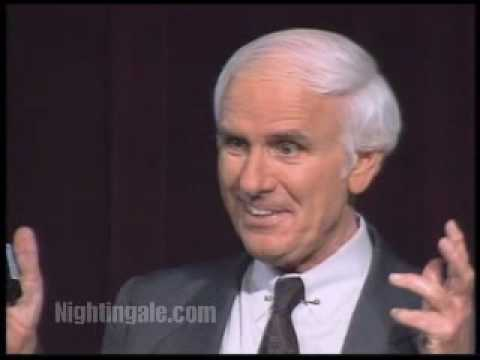 Jim  Rohn – How to have Your Best Year Ever (3 of 3)