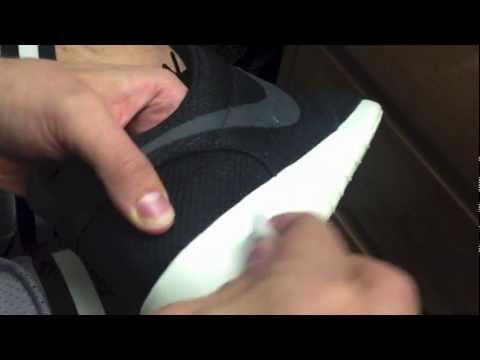 How to Remove Scuff Marks from Sneakers Using Household Items Tips and Tricks