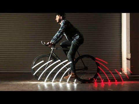 10 SACHEN VON AMAZON um dein Fahrrad AUFZUMOTZEN