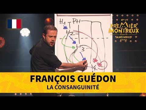 François Guédon : L'Affaire Guédon au Palais des Glaces