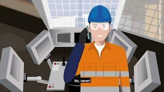 IOGP Weak Signals – Drilling Operations