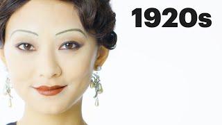 100 Years Of Movie Makeup | Allure