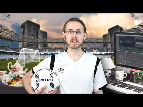 Jak vytvořit fotbalovou hymnu?