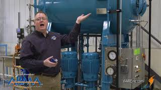 Explaining Inch of Water Column - Boiling Point