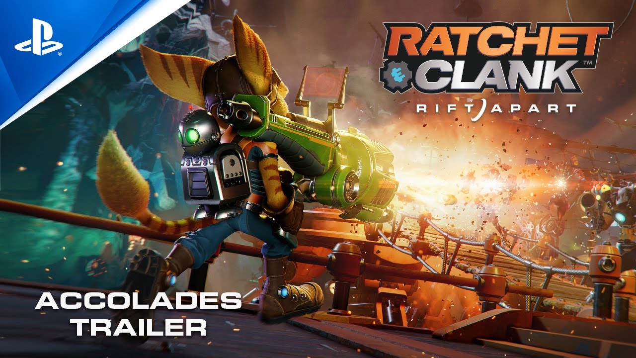 Ratchet & Clank: Rift Apart – Der große Trophäen Guide