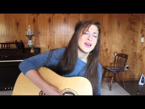 Places Unknown - Graceanne Parks (Original song)