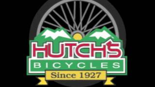 Hutchs 29er Demo Bikes -- Mrazek Trail -- Bend OR
