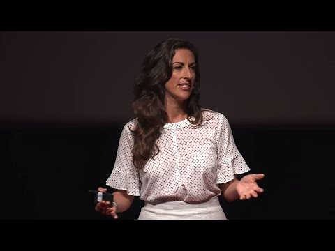 How Togetherness and Technology Can Transform our World | Brandi DeCarli | TEDxOgden