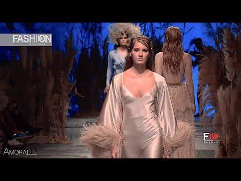 AMORALLE Summer 2020 Riga - Fashion Channel