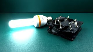 New 2019 Free energy Screw generator Magnets, DC motor Self Running Machine Homemade | Kholo.pk